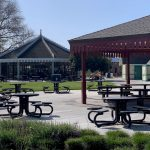 New Picnic Areas