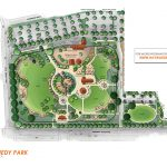 Kennedy Park Renovation Plan