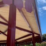 Picnic Shelter Detail